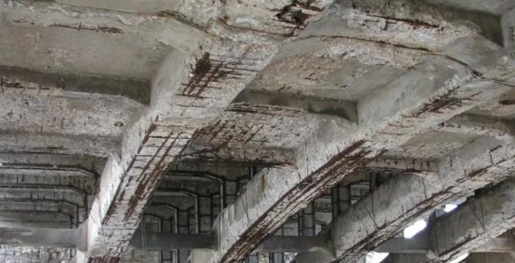 Замораживание бетона бетон в добрянке купить