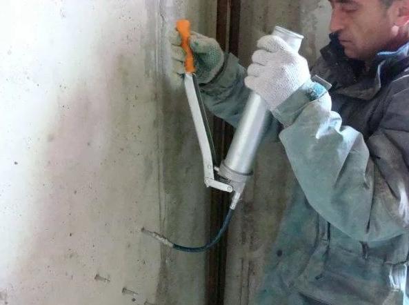 инъектор для бетона
