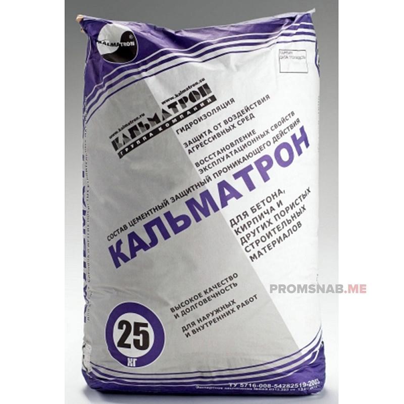 Бетон с кальматроном сравнение керамзитобетона с газобетоном