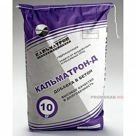 Купить кальматрон-д по цене от 83 руб. За кг. Промснаб.